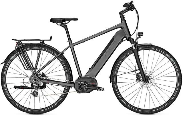 move elektrisk sykkel